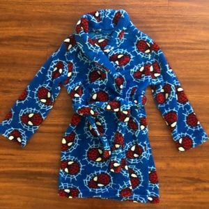 💥 Spider-Man Robe